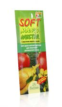 Soft-крем мягкого действия для получения деликатного загара. С маслом манго и папайи, 15 мл Ф-441р