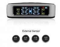 TPMS система мониторинга давления в шинах