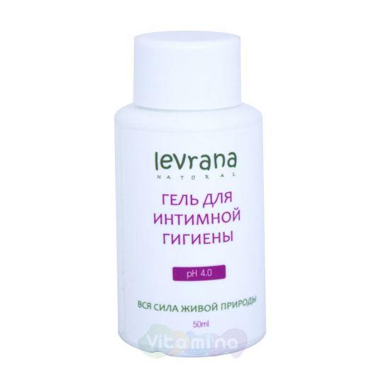 Levrana Гель для интимной гигиены