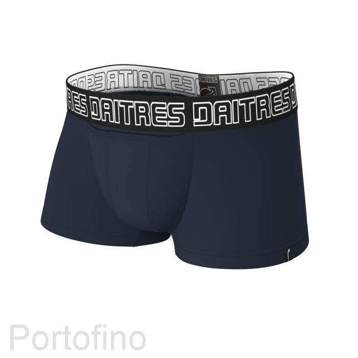 Daitres боксеры короткие Бамбук Синие