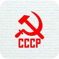 СССР в векторе