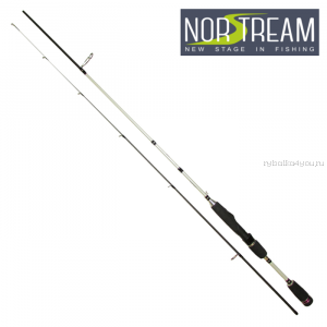 Спиннинг Norstream Blaze 1,98 м / тест: 0,5-5 гр BLS-662UL