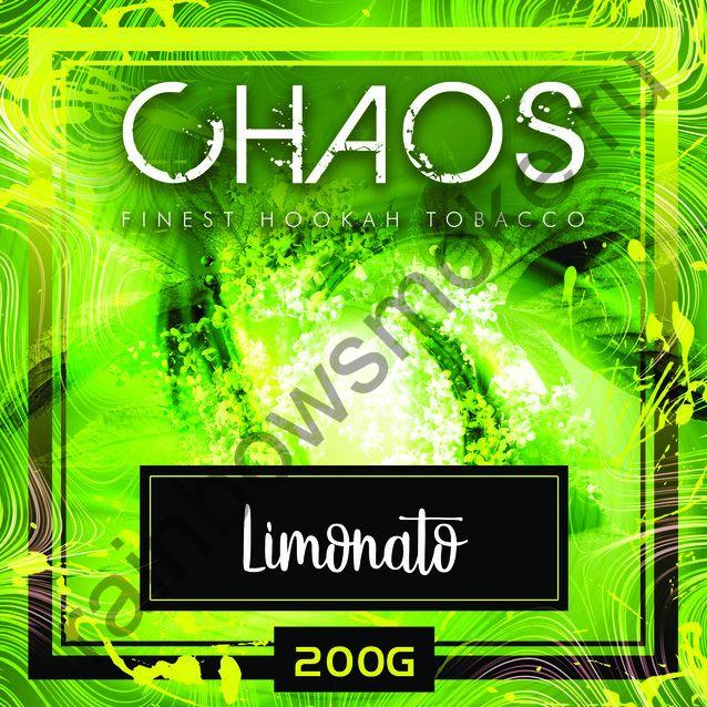 Chaos 200 гр - Limonato (Лимонато)