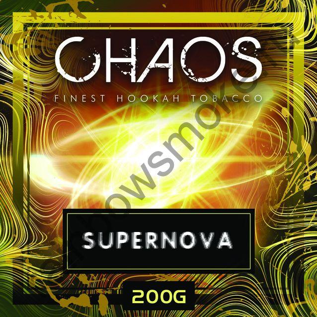 Chaos 200 гр - Supernova (Сверхновая)
