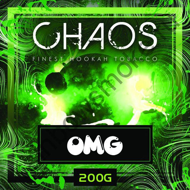 Chaos 200 гр - OMG (ОМГ)
