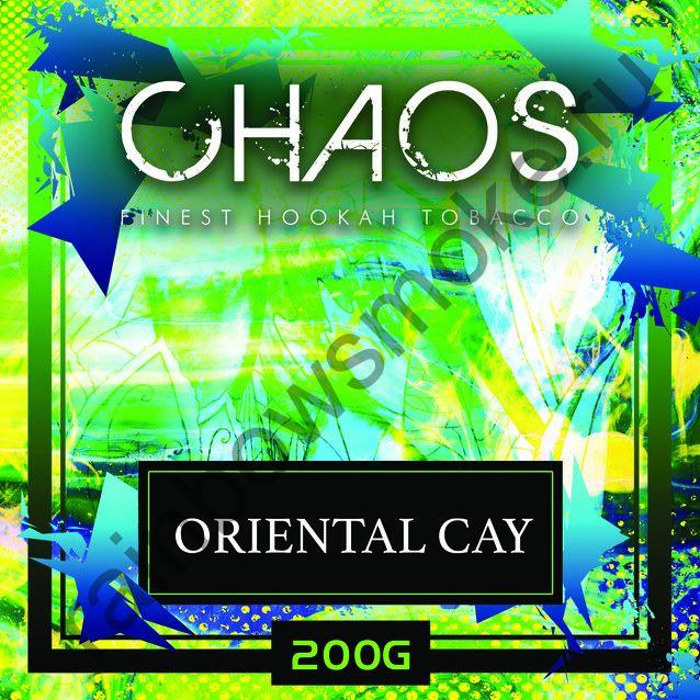 Chaos 200 гр - Oriental Cay (Восточный Кей)
