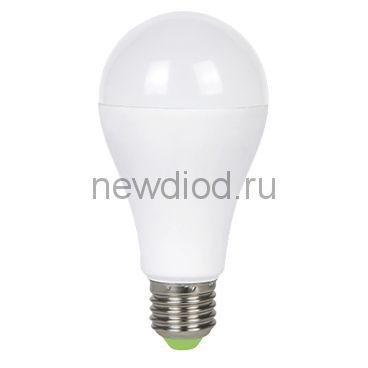 Лампа светодиодная LED-A70-standard 30Вт 230В Е27 6500К 2700лм ASD