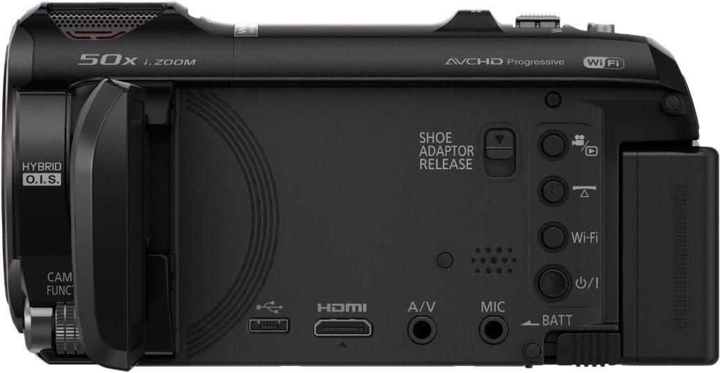 Видеокамера Panasonic HC-V750