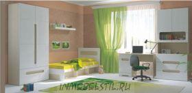 Детская комната Палермо-3
