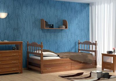 Кровать Dreamline Юниор