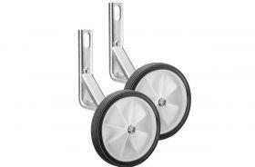 Дополнительные колеса для детского велосипеда