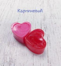 Пигментный краситель 30гр Карминовый