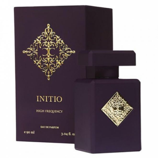 Initio  HIGH FREQUENCY