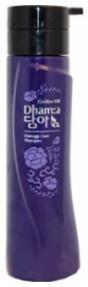 CJ Lion Шампунь Dhama для повреждённых волос 400 мл