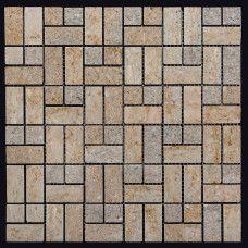 Мозаика из мрамора Арт. MZ015