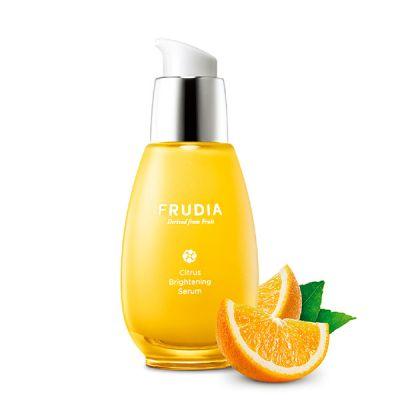 Сыворотка Frudia Citrus Brightening Serum Фрудиа с цитрусом придающая сияние коже