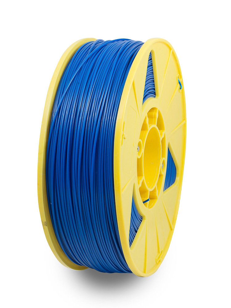 Printproduct titi flex hard 1.75 пластик 500гр синий