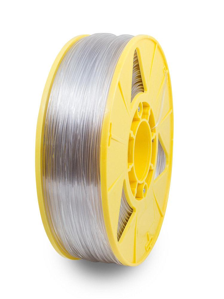 Printproduct titi flex hard 1.75 пластик 500гр прозрачный