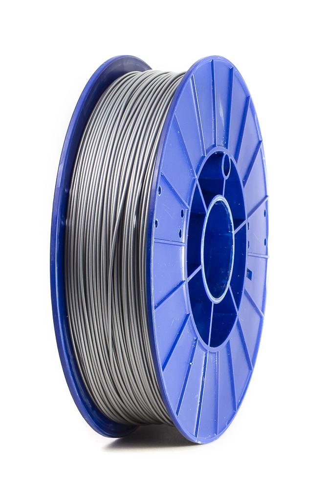 Printproduct titi flex hard 1.75 пластик 500гр серый