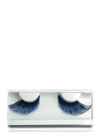 Make-up Atelier Paris Накладные ресницы  темно - синие CIL4346