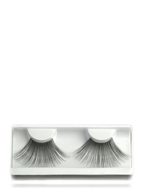 Make-up Atelier Paris Накладные ресницы длинные черные CI5A