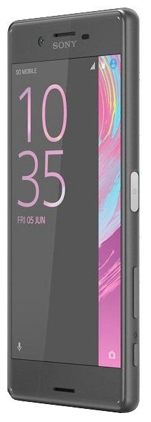 Sony Xperia X Performance  F8131 F8132