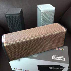Портативная Bluetooth колонка MA-200S