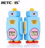 Детские рации Retevis RT36 с функцией радио-няни