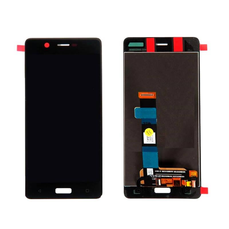 Дисплей в сборе с сенсорным стеклом для Nokia 5 TA-1053 (Original)