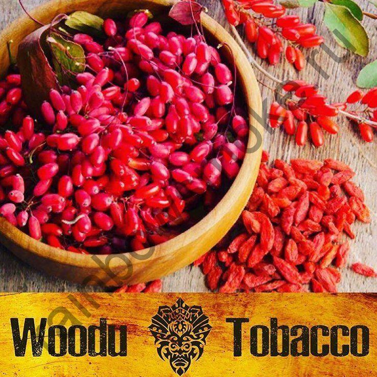 Woodu 250 гр - Барбарис (Barberry)