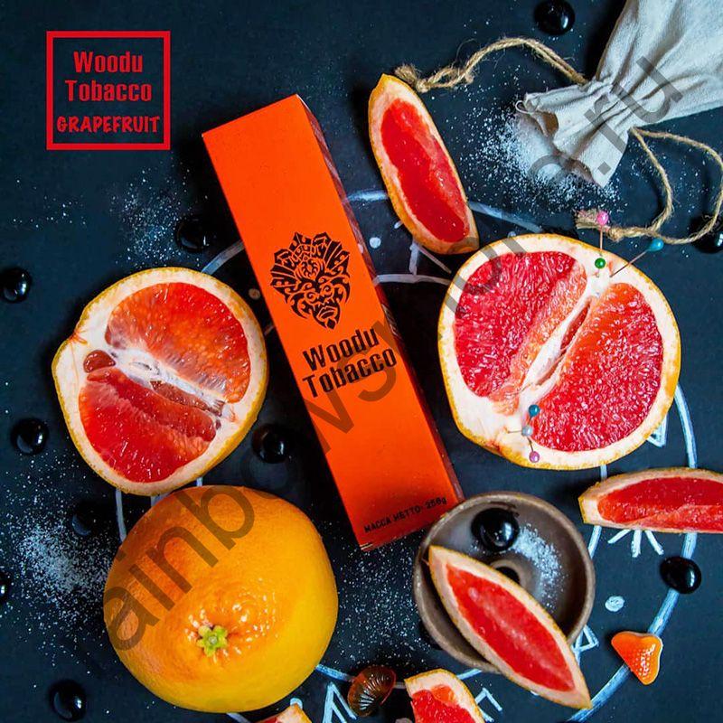 Woodu 250 гр - Грейпфрут (Grapefruit)
