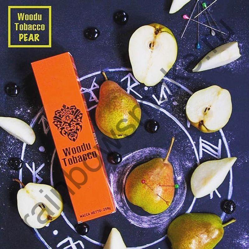 Woodu 250 гр - Груша (Pear)