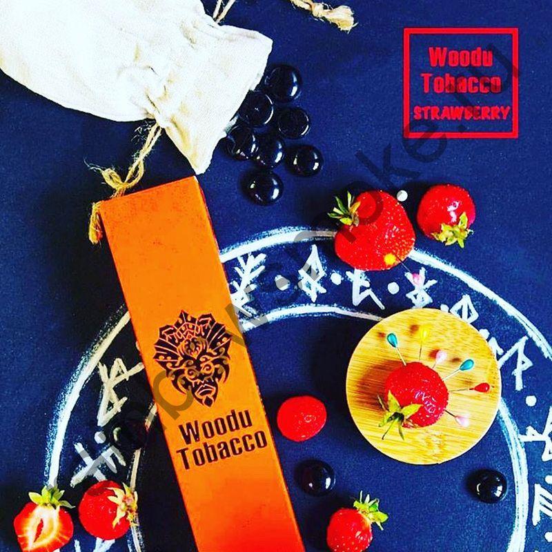 Woodu 250 гр - Клубника (Strawberry)