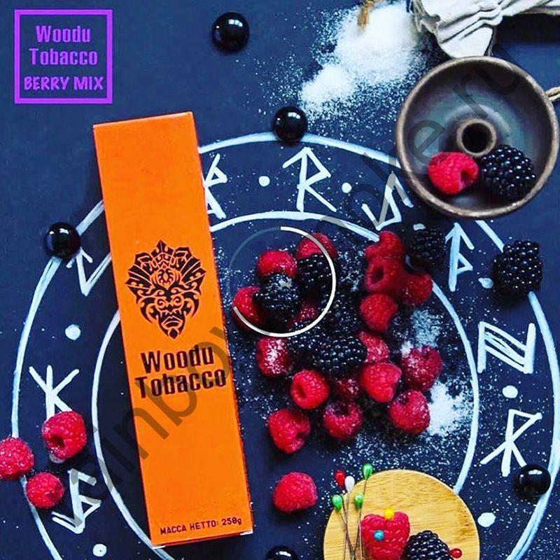 Woodu 250 гр - Лесные ягоды (Berries)