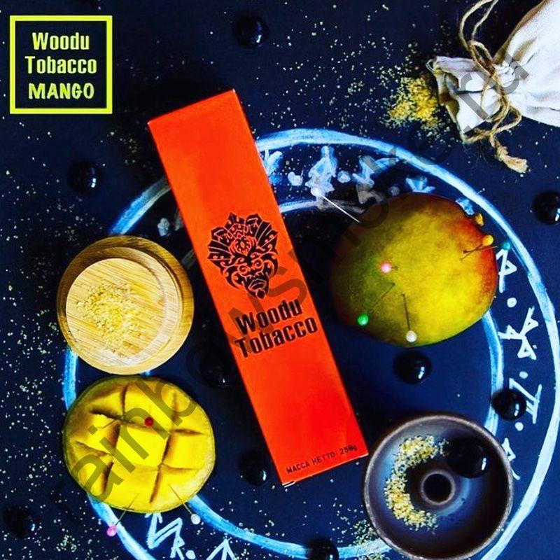 Woodu 250 гр - Манго (Mango)