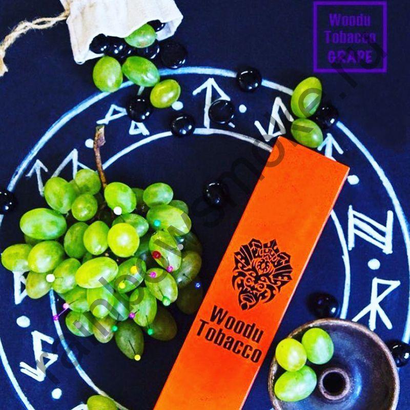 Woodu 250 гр - Виноград (Grape)
