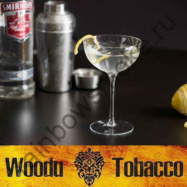 Woodu 250 гр - Водка (Vodka)