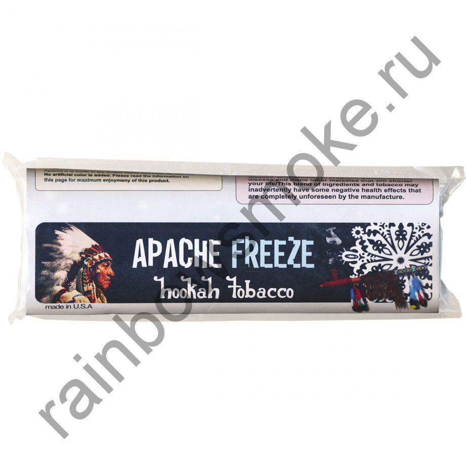 Apache Freeze 250 гр - Апачи Фриз