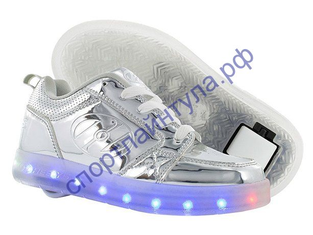 Роликовые кроссовки PREMIUM 1 LO / Премиум 1 ЛО HE100263