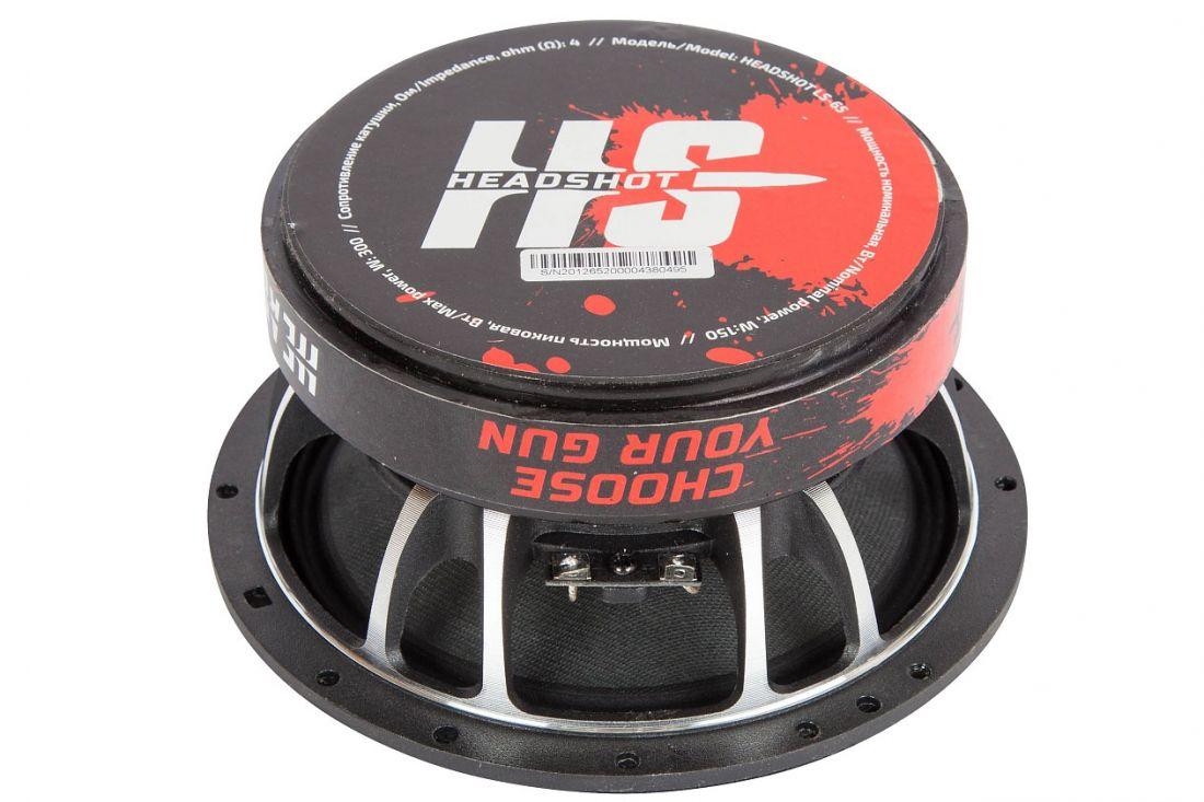 Kicx HeadShot LS-65