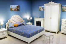 Кровать МАРСЕЛЬ 160*200