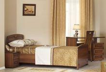 Кровать НАПОЛИ 90*200