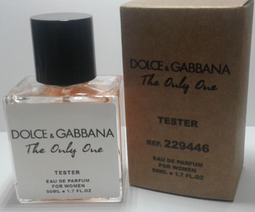 Мини-Tester Dolce&Gabbana The Only One 50 ml (ОАЭ)