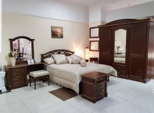 Кровать ЭЛЕГАНЦА 160*200 без изножья
