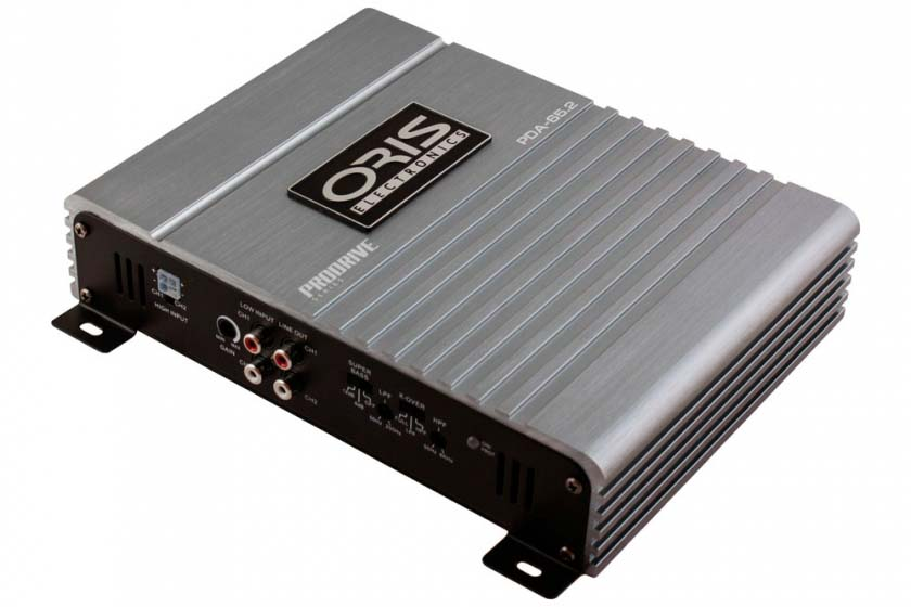 Oris PDA 65.2