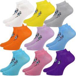 Детские носки С 5012 Смайлик