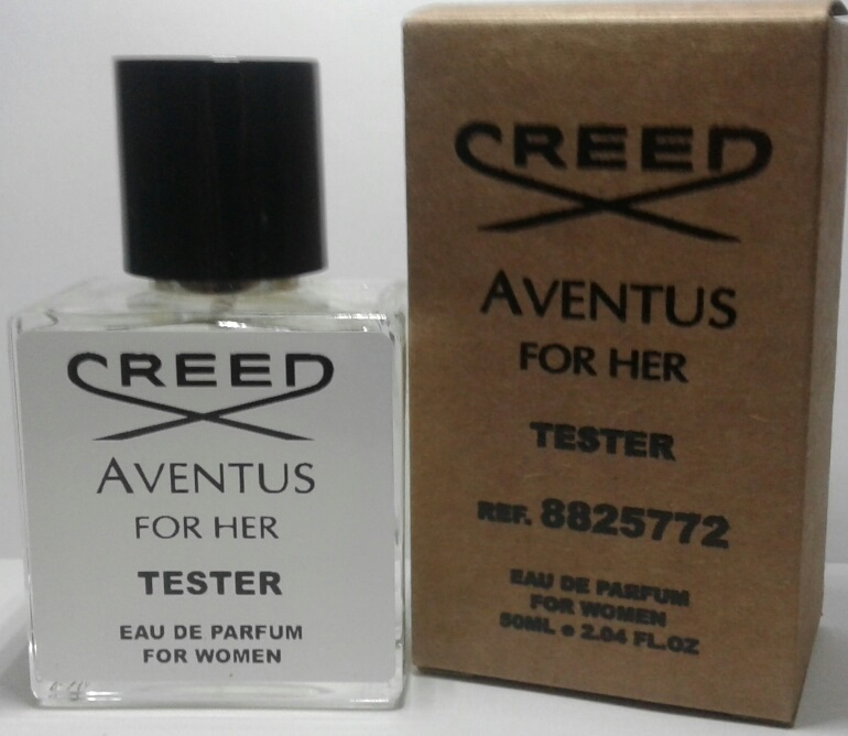 Мини-Tester Creed Aventus for Her 50 ml (ОАЭ)
