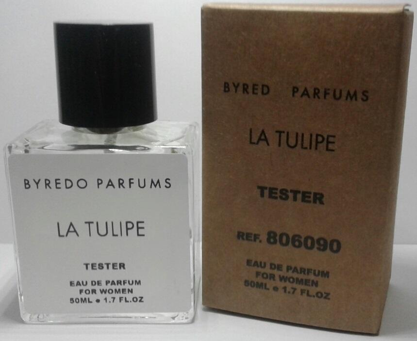 Мини-Tester Byredo La Tulipe 50 ml (ОАЭ)