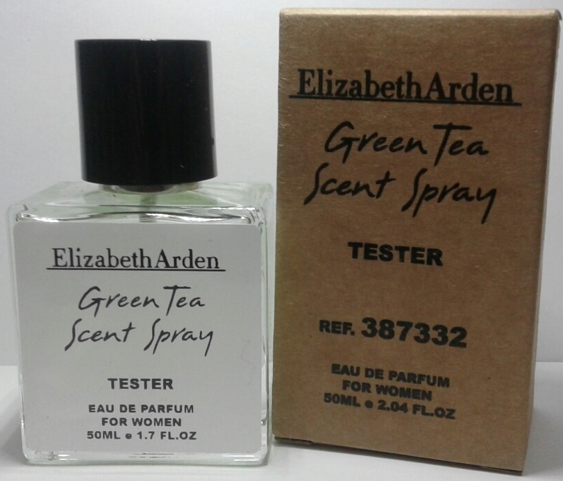 Мини-Tester Elizabeth Arden Green Tea 50 ml (ОАЭ)
