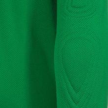 Детский вратарский свитер Nike Park II Goalie зелёный